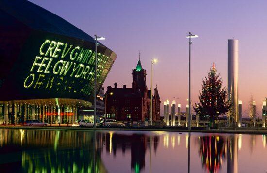 Welsh National Opera Cardiff