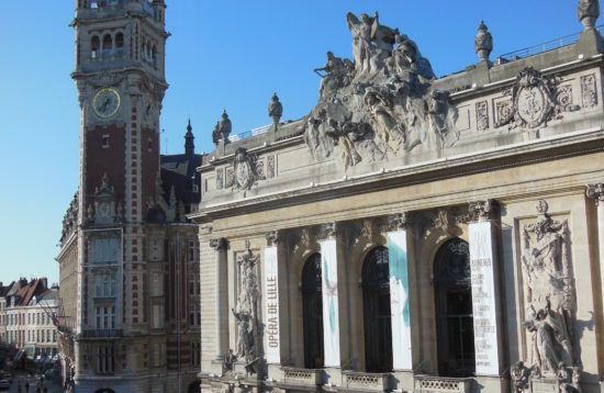 Opera House Lille