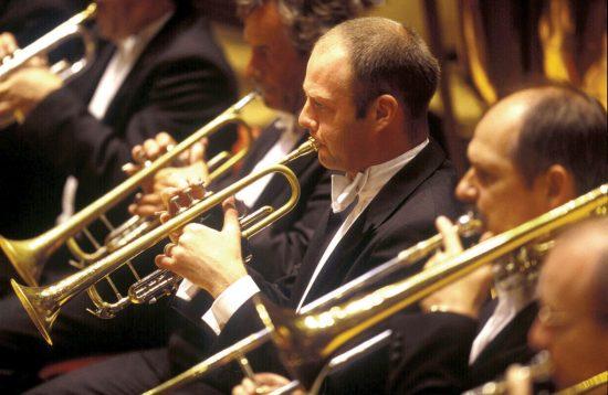Three Choirs Trumpet